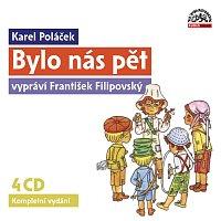 František Filipovský – Poláček: Bylo nás pět