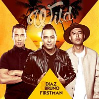 Diaz, Bruno, F1rstman – Wild