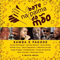 Bate Na Palma Da Mao - Samba & Pagode