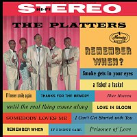 The Platters – Remember When?