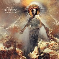 Within Temptation, Anders Fridén – Raise Your Banner