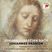 Peter Schreier & Thomanerchor Leipzig & Gewandhausorchester Leipzig – Bach: Johannes-Passion/St. John Passion, BWV 245