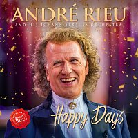 André Rieu, Johann Strauss Orchestra – Happy Days