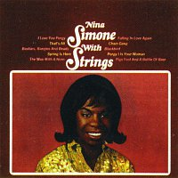 Nina Simone – Nina With Strings