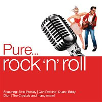 Carl Perkins – Pure... Rock 'n Roll