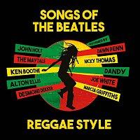 Ken Lazarus – Songs of The Beatles Reggae Style