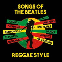 Various Artists.. – Songs of The Beatles Reggae Style