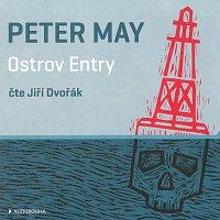 Jiří Dvořák – Ostrov Entry (MP3-CD)