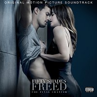 Různí interpreti – Fifty Shades Freed [Original Motion Picture Soundtrack]
