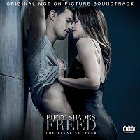 Různí interpreti – Fifty Shades Freed [Original Motion Picture Soundtrack]