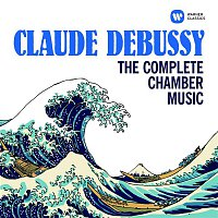 Delphine Seyrig, Bryn Lewis, Ian Brown, Lenore Smith, Marisa Robles, Philippa Davies – Debussy: The Complete Chamber Music