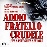 Ennio Morricone – Addio Fratello Crudele [Original Motion Picture Soundtrack]