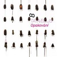 Přední strana obalu CD Opakování - singl
