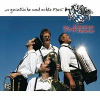 Hinterberger Musikanten – A Gmiatliche Und Echte Musi