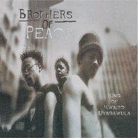 Přední strana obalu CD King Of Kwaito