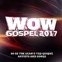 Anthony Brown, Group Therapy – Wow Gospel 2017