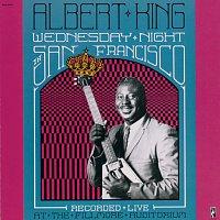 Přední strana obalu CD Wednesday Night In San Francisco [Live]