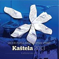 Various Artist – Vecer Dalmatinske Pisme - Kastela 2013