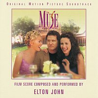 Soundtrack – The Muse (In Goddess We Trust)
