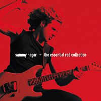 Sammy Hagar – The Essential Red Collection