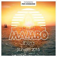 Různí interpreti – Café Mambo Sunsets 2015