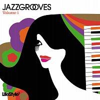 Různí interpreti – Lifestyle2 - Jazz Grooves Vol 1 [International Version]