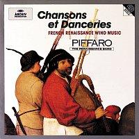 Piffaro – Chansons Et Danceries