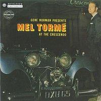 Mel Tormé – Mel Tormé at the Crescendo (Live) [2014 - Remaster]