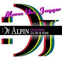 DJ Alpin – Tribute to Maroon 5