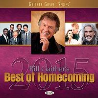 Různí interpreti – Bill Gaither's Best Of Homecoming 2015