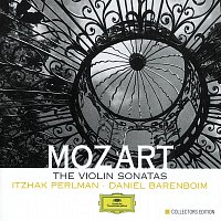 Itzhak Perlman, Daniel Barenboim – Mozart: The Violin Sonatas