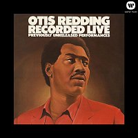 Otis Redding – Recorded Live