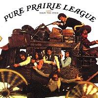 Pure Prairie League – Live! Takin' the Stage