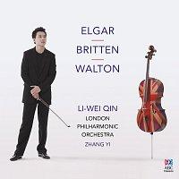 Li-Wei Qin, London Philharmonic Orchestra, Zhang Yi – Elgar & Walton: Cello Concertos – Britten: Four Sea Interludes