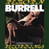Kenny Burrell – Bluesin' Around  (HD Remastered)