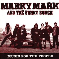 Marky Mark And The Funky Bunch – Music For The People