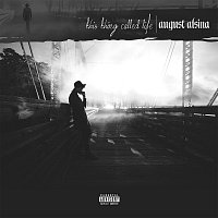 August Alsina – This Thing Called Life