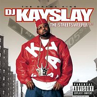 DJ Kay Slay, Fat Joe, Remy Martin & A Bless – The Streetsweeper Vol. 1 (Explicit Version)