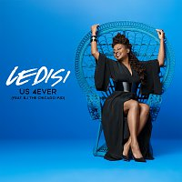 Ledisi, BJ The Chicago Kid – Us 4ever