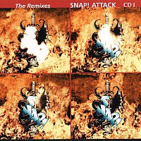 Snap! – Attack - The Remixes (Part 1)