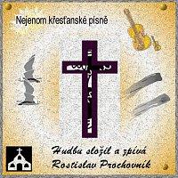Přední strana obalu CD Nejenom křesťanské písně