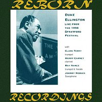 Duke Ellington – Live 1956 Stratford Fest (HD Remastered)
