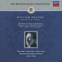 Bournemouth Symphony Orchestra, Andrew Litton – Walton: Centenary Edition
