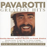 Luciano Pavarotti – Pavarotti Greatest Hits - The Ultimate Collection