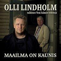 Olli Lindholm – Maailma on kaunis