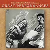Daniel Barenboim, Edward Elgar – Elgar: Cello Concerto; Enigma Variations; Pomp and Circumstance Marches No. 1 & 4 [Great Performances]