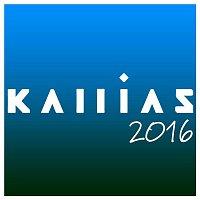Ante Perry – Kallias 2016