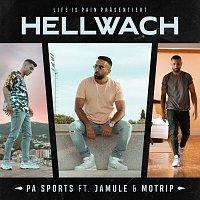 PA Sports, Jamule, MoTrip – Hellwach
