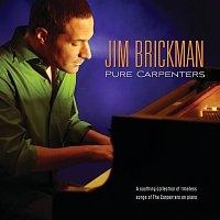 Přední strana obalu CD Pure Carpenters