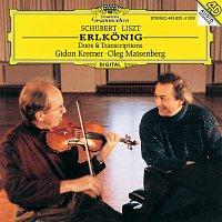 Gidon Kremer, Oleg Maisenberg – Schubert / Liszt: Erlkonig  Duos & Transcriptions